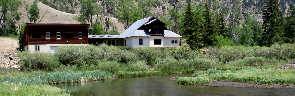 Red River Cabins for Rent