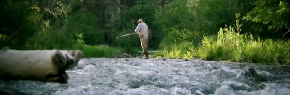 Red River Fly Fishing Vacation Rentals