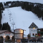 Best Family Vacation Destination for Skiing
