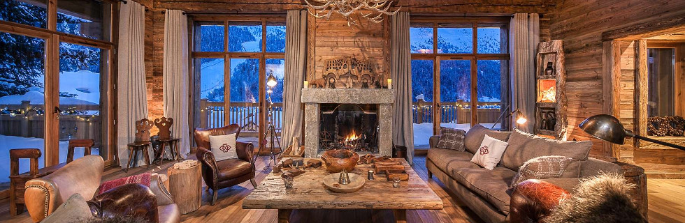Ski Lodge Vacation Rentals