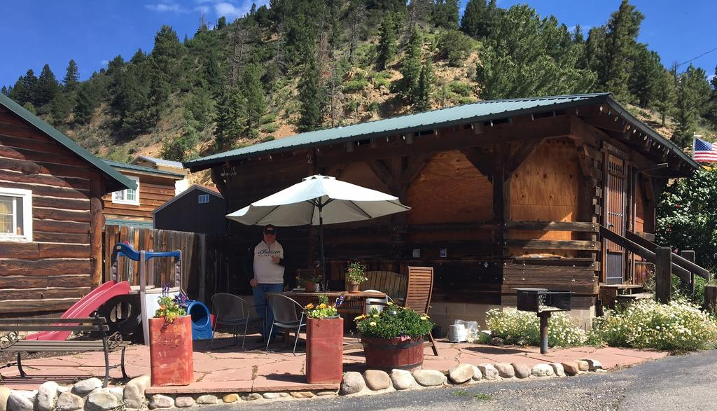 Deer Lodge Rm 13 Red River, New Mexico Vacation Rental