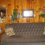 Jesse James Authentic Lodge Style Room at Mountain Shadows Lodge