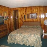 Sundance Kid Authentic Lodge Style Room at Mountain Shadows